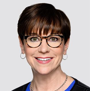Linda Zukauckas, Chief Financial Officer, Nielsen