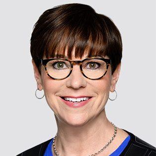 Linda Zukaukas, Chief Financial Officer, Nielsen
