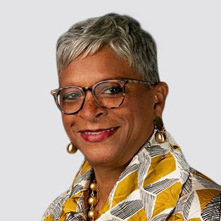 Sandra Sims-Williams, Chief Diversity Officer, Nielsen