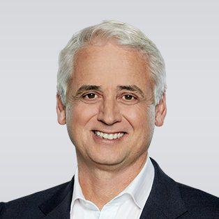 David Kenny, CEO, Nielsen