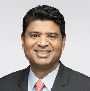 Karthik Rao, Chief Operating Officer, Nielsen